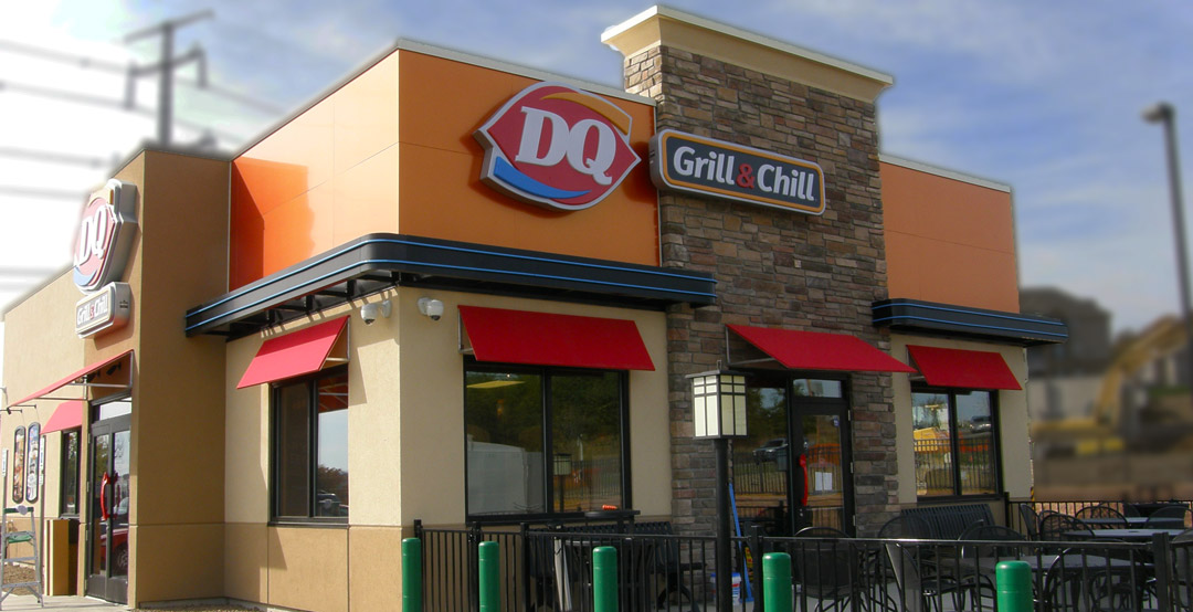 Dairy Queen, Middletown, NY